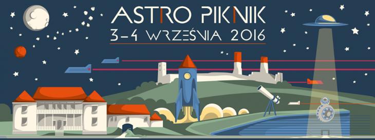 Astro Piknik 2016