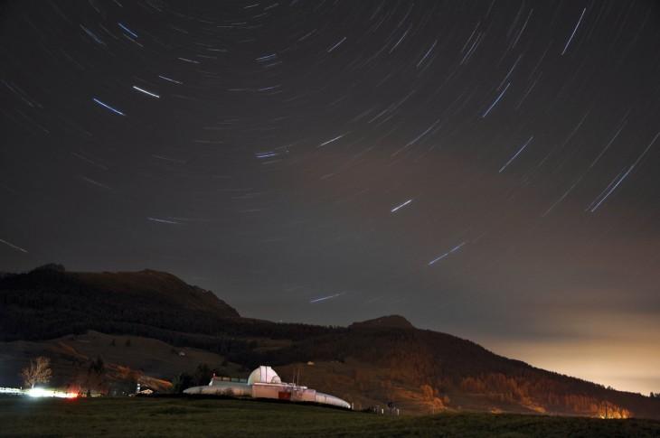 Obóz astronomiczny ESO Astronomy Camp 2016