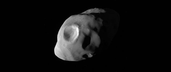 Księżyc Saturna - Pandora
