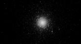 Messier 54 - gromada kulista w gwiazdozbiorze Strzelca.