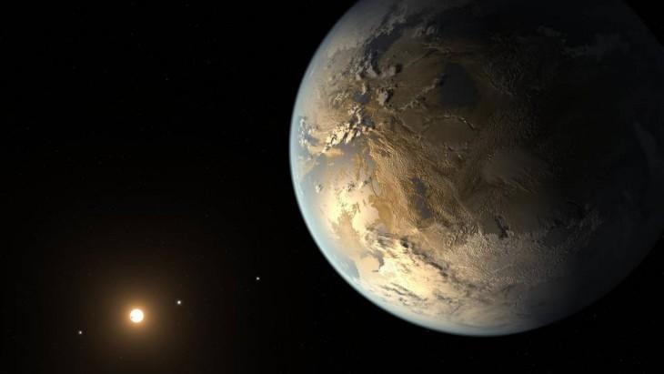 NASA ogłosi ważne odkrycie poza Układem Słonecznym