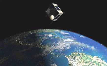 W 2030 r. krajowy sektor kosmiczny ma skutecznie konkurować na rynku UE