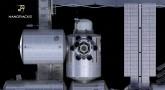NASA zaakceptowała propozycję NanoRacks, dzięki czemu na Międzynarodowej Stacji Kosmicznej będzie rozwijana pierwsza śluza sfinansowana ze środków prywatnych. NASA przewiduje, że zostanie ona wysłana na ISS w ramach jednego z lotów zaopatrzeniowych w 2019 roku zostanie umieszczony w porcie modułu Tranquility.