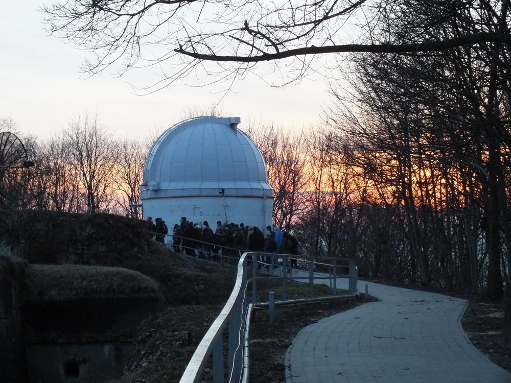 Obserwatorium UJ