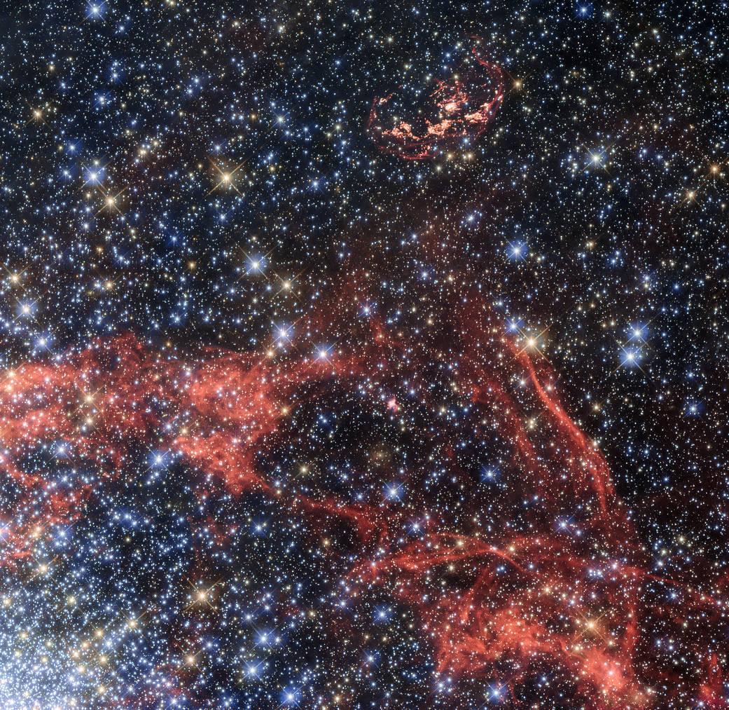 Pozostałość po supernowej typu Ia