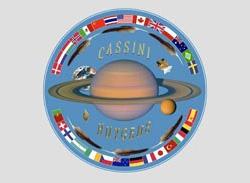 Projekt dysku z podpisami podróżującego na pokładzie sondy
