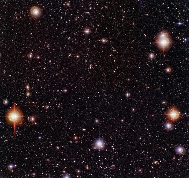 Głębokie Południowe Pole Chandra