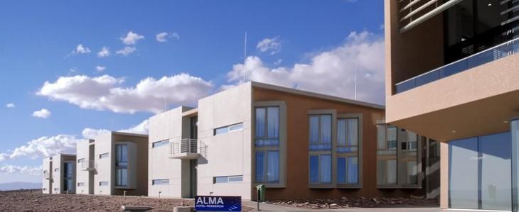 Przekazanie budynku ALMA Residencia