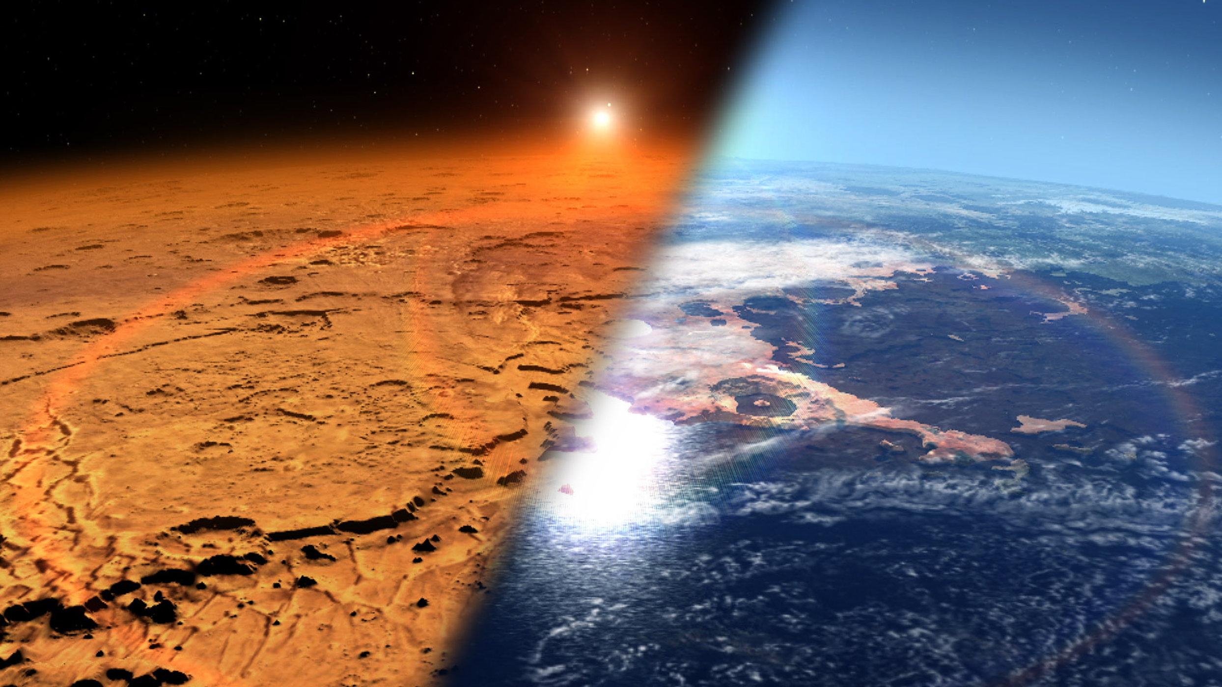 marsatmosphere