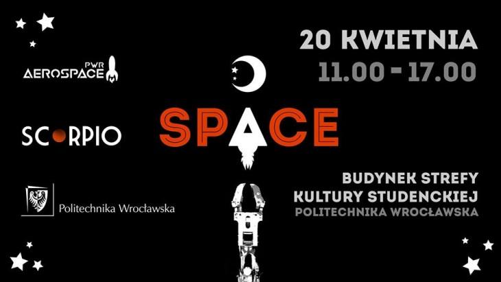 Space Day na Politechnice Wrocławskiej