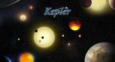 Próbka wielu planet odkrytych przez Kosmiczny Teleskop Keplera.