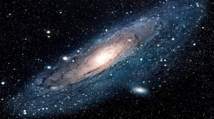 Starożytni Grecy wierzyli, że nasza galaktyka powstała z kropli rozlanego mleka, którym Hera karmiła Heraklesa. Dzisiaj wiemy jednak, że proces tworzenia się Drogi Mlecznej był dużo bardziej skomplikowany.
