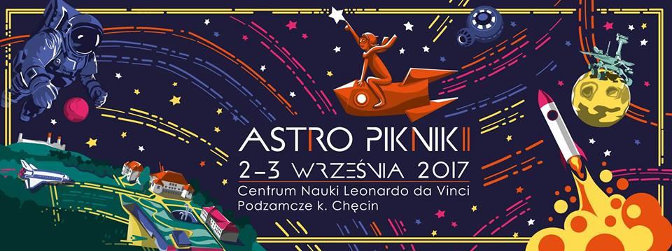 astro piknik ii