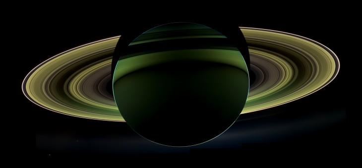 Poza ważnymi pomiarami, sonda przysłała nam także piękne zdjęcia.