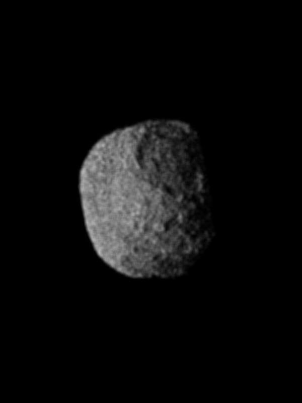 Voyager 2: odkryty przez sondę satelita Neptuna 1989N1.