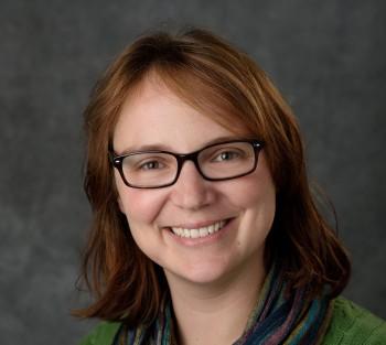 Laura Chomiuk - astronom zMichigan State University, zajmuje się nowymi orazsupernowymi