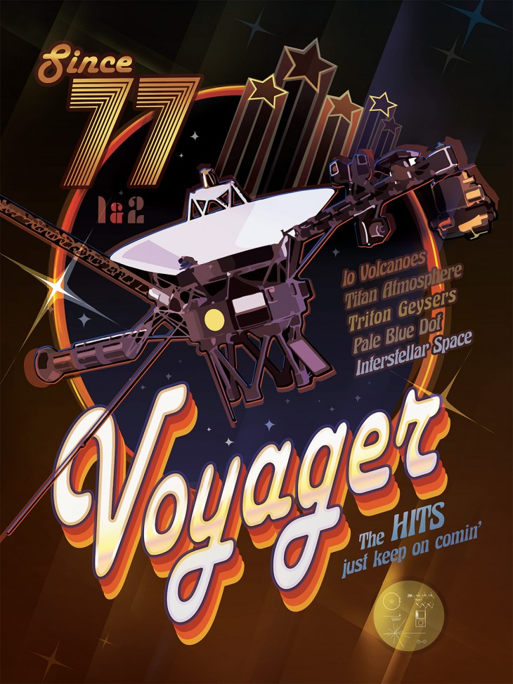 voyager_disco_poster