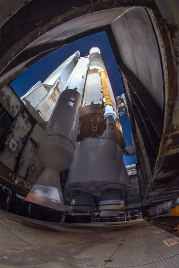 Atlas 5: SBIRS GEO Flight 4