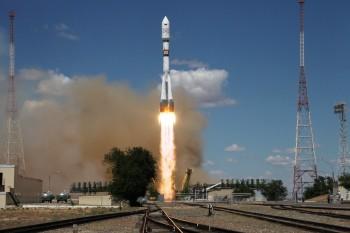 Soyuz-2: Progress MS-08 (69P)