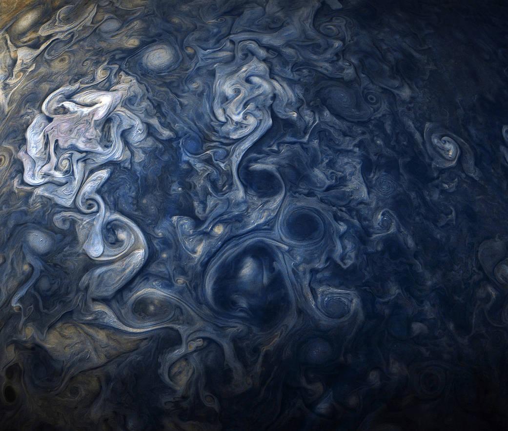 Błękitny Jowisz