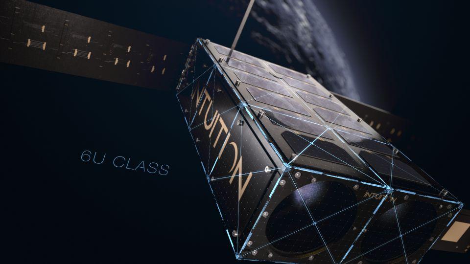 Ruszają prace nad polskim komercyjnym satelitą Intuition-1