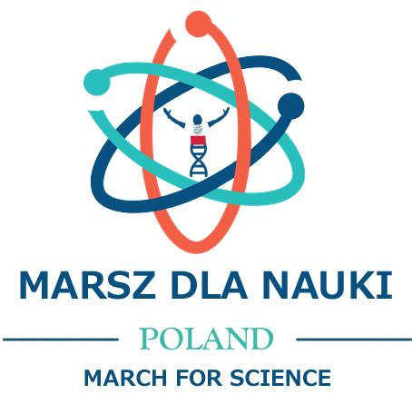 Marsz dla Nauki 2018