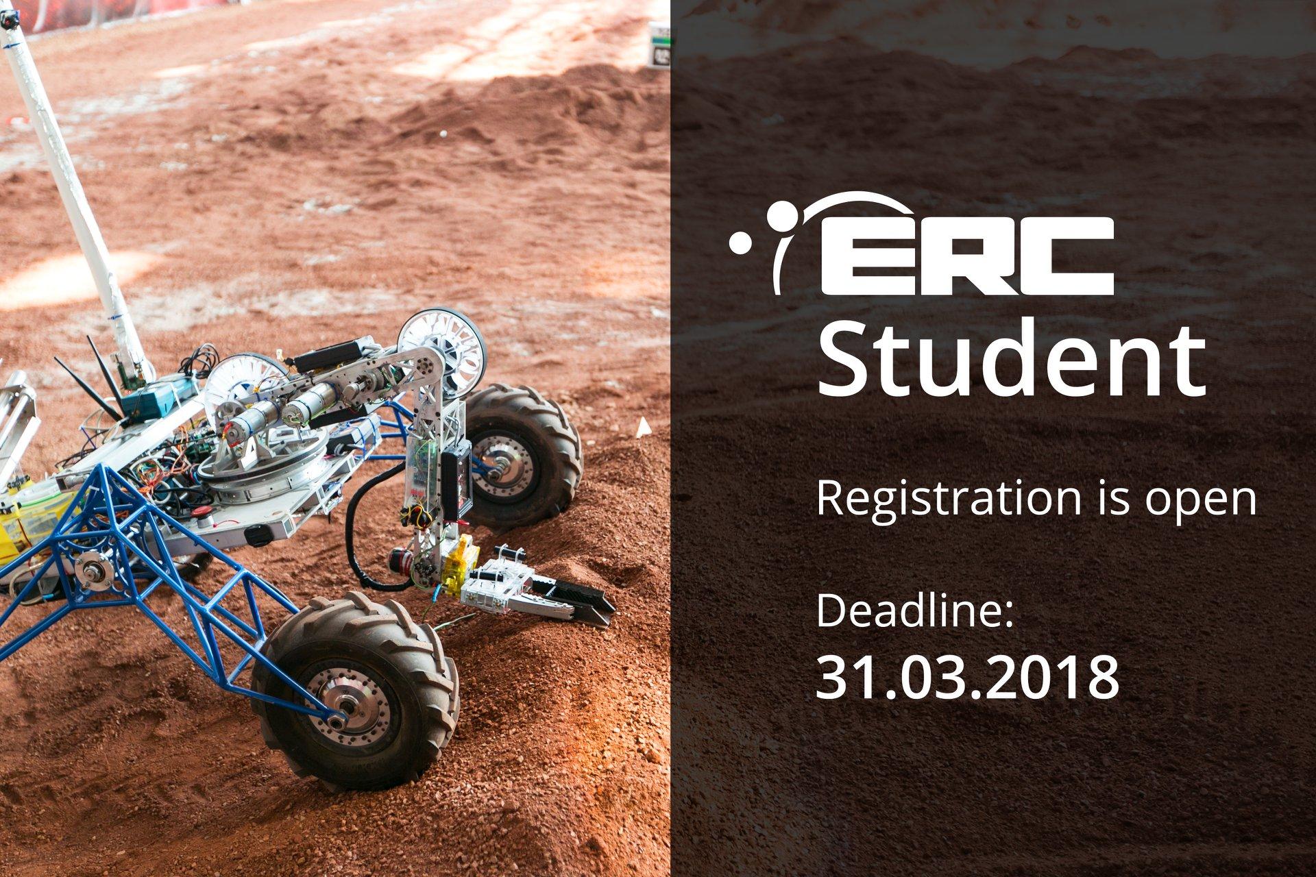 European Rover Challenge 2018 odbędzie się w Starachowicach