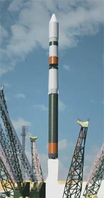 Soyuz-2: EMKA