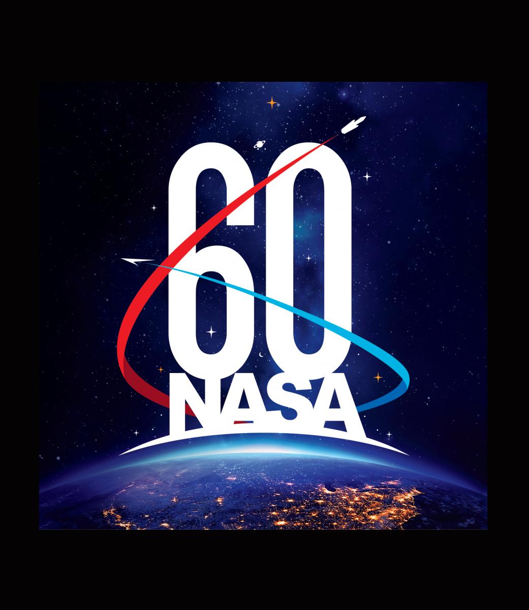 60-ta rocznica powstania NASA