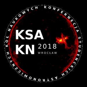Konferencja Studenckich Astronomicznych Kół Naukowych 2018 Wrocław