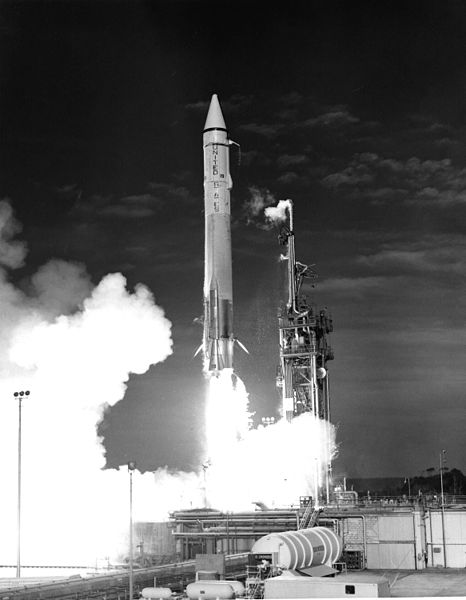 50-ta rocznica startu Marinera 7