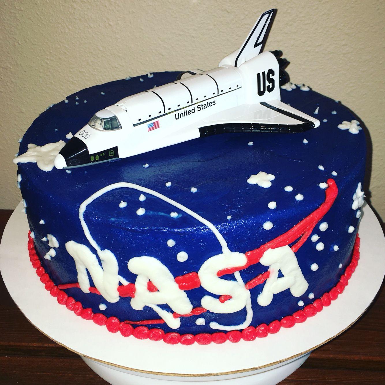 61-wsze urodziny NASA