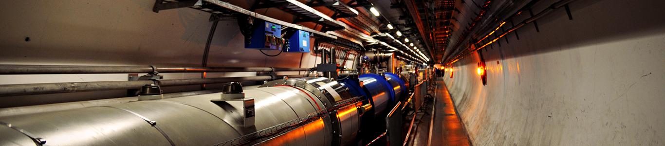 Prosto z nieba: Na tropie ciemnej materii @ Centrum Nauki Kopernik