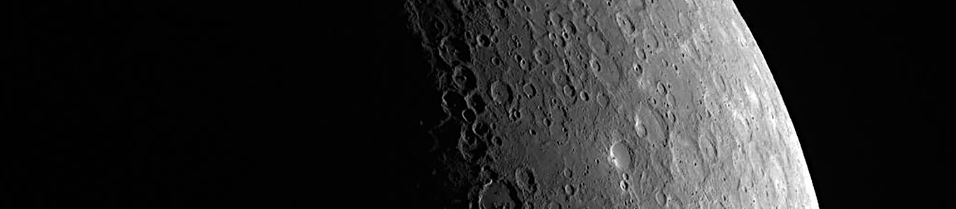 Prosto z nieba: Tajemnice Merkurego @ Centrum Nauki Kopernik