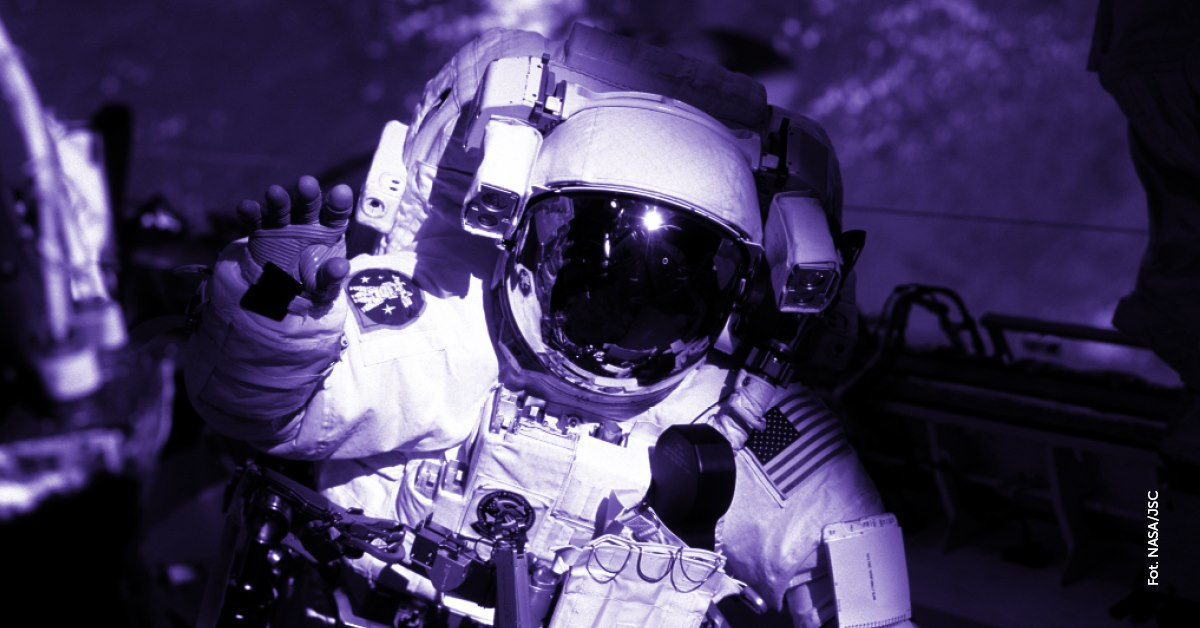Prosto z nieba: Medycyna kosmiczna @ Wybrzeże Kościuszkowskie 20