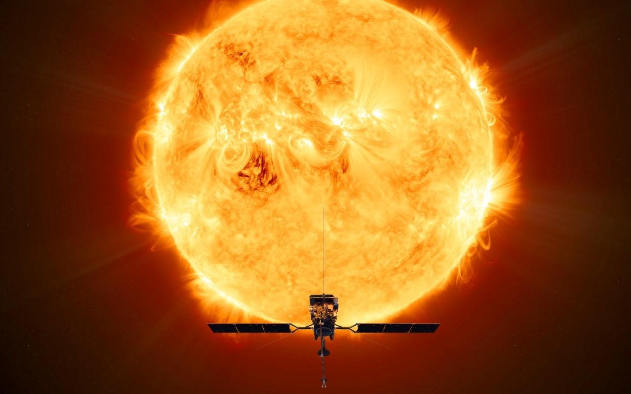 W przeddzień startu Solar Orbitera @ Instytut Astronomiczny Uniwersytetu Wrocławskiego