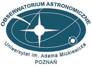 Rezerwacja otwarta na wykłady otwarte OA UAM Poznań @ ul. Słoneczna 36