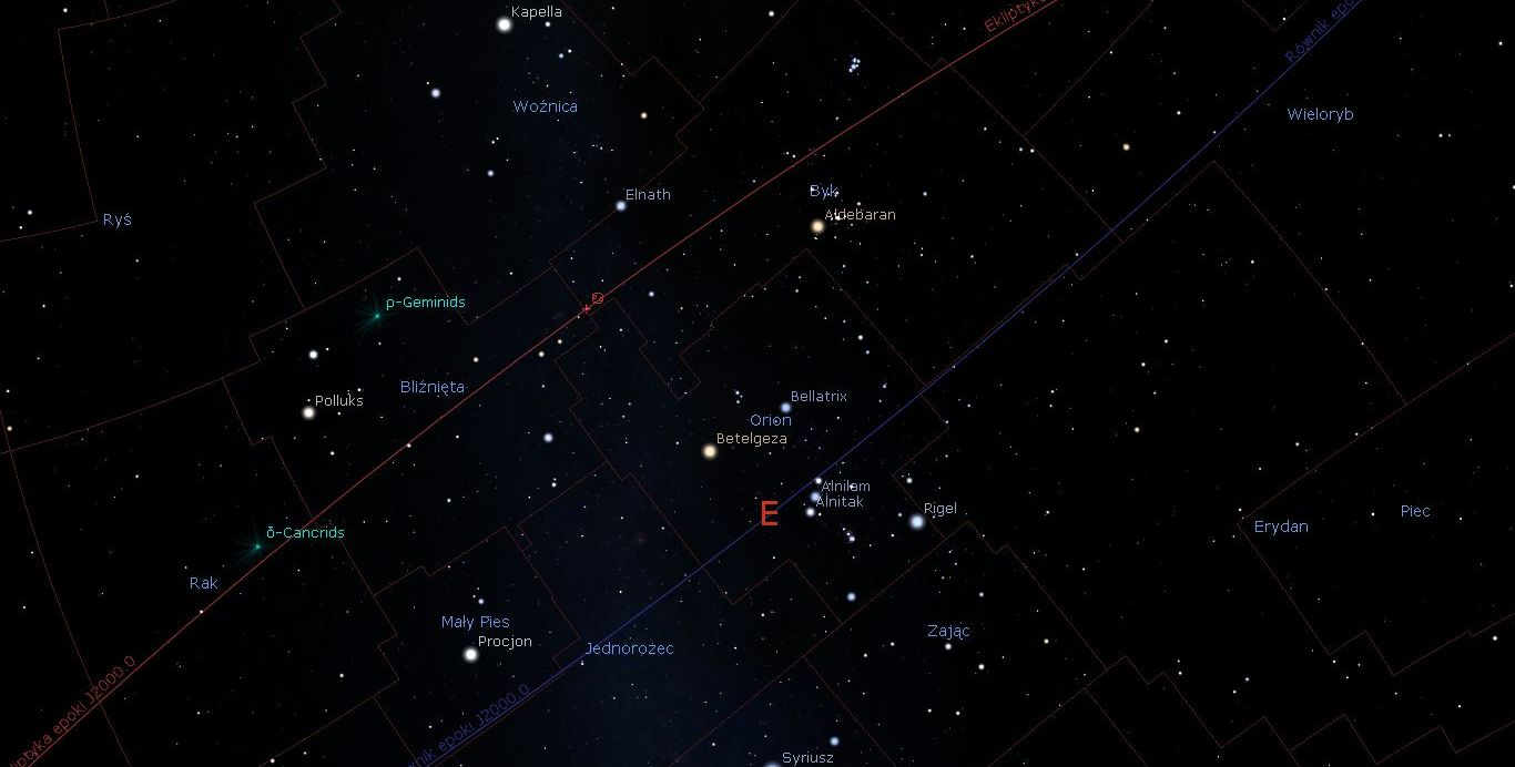 Pierwszy dzień astronomicznego lata