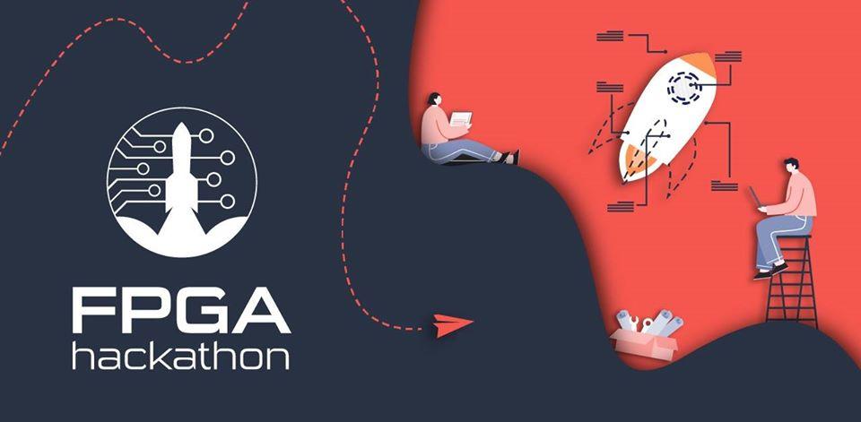Hack into Mars - FPGA Hackathon 2020 @ Hotel ****Galaxy