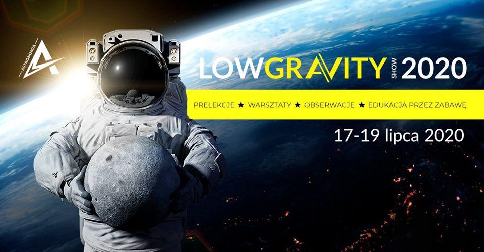 Low Gravity Show 2020 @ Centrum MOLO