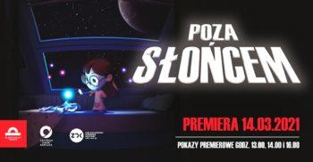 """Premiera pokazu """"Poza Słońcem"""" w Planetarium Wenus @ Zielona Góra"""