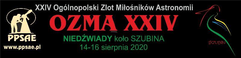 XXIV OZMA - koniec zapisów