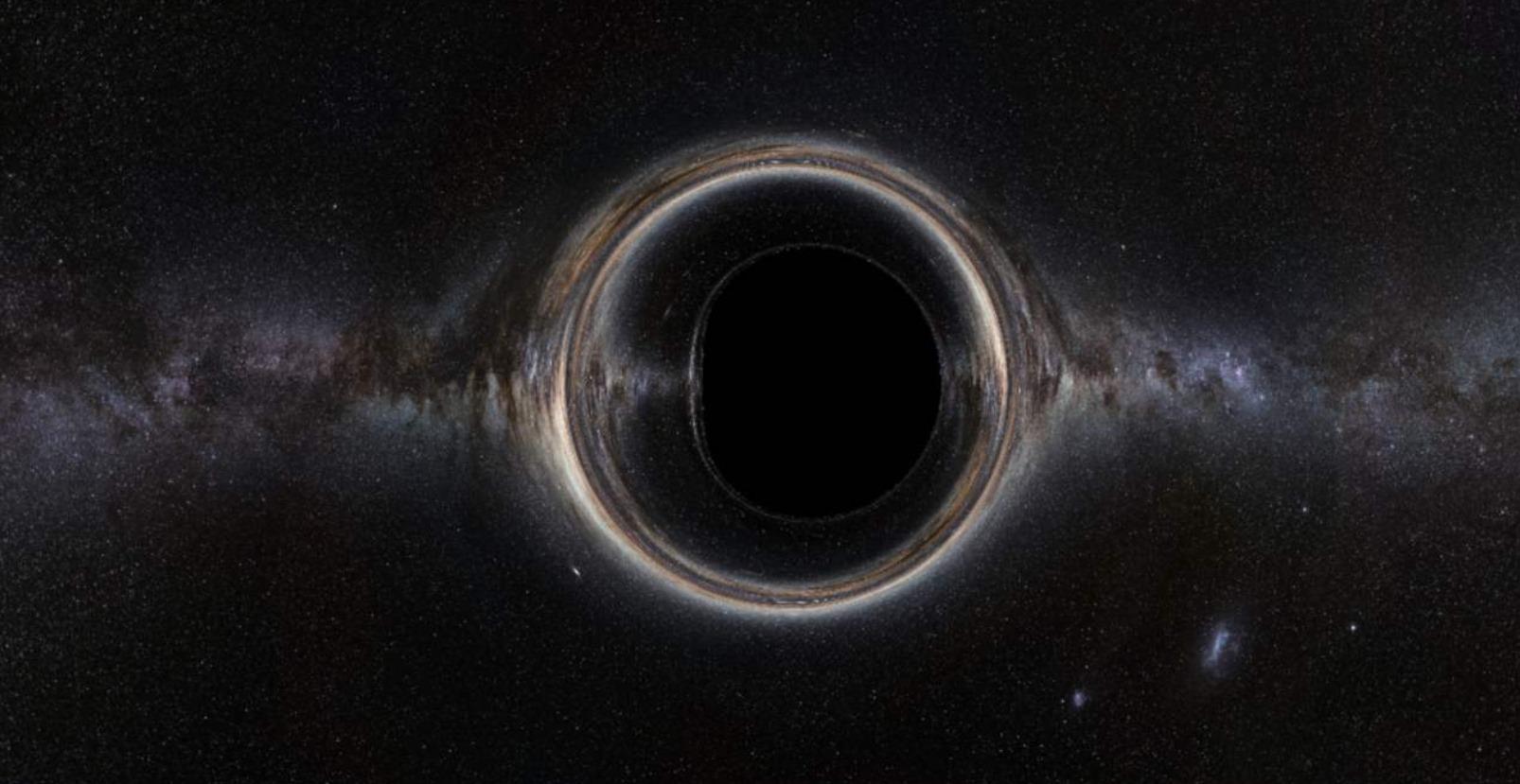 Czarne dziury, czyli oNagrodzie Nobla AD 2020 @ Online
