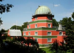 DFN 2020 w Instytucie Astronomicznym UWr @ Online