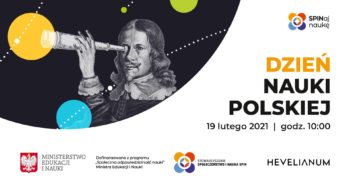Dzień Nauki Polskiej - Hevelianum @ Online