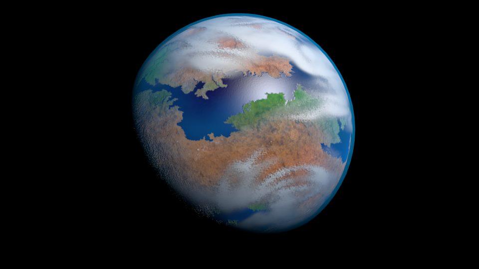 Jak rozpoznać życie poza Ziemią? @ Online