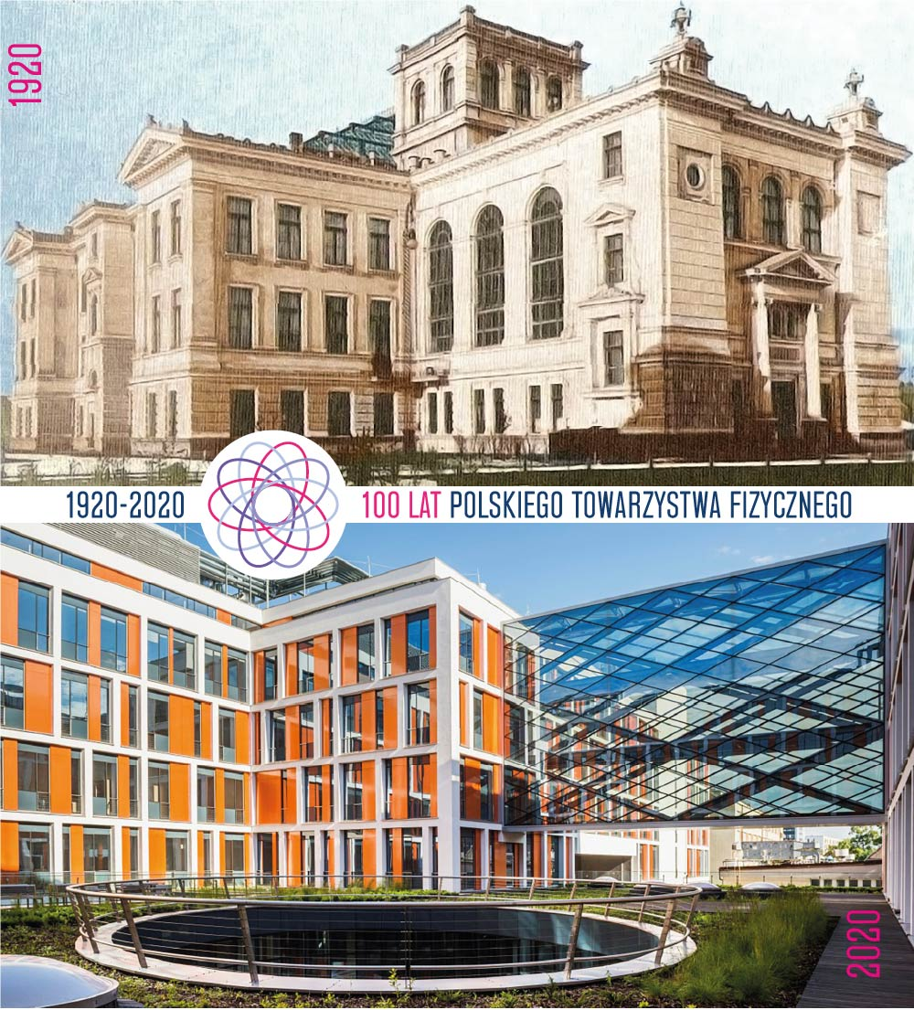 XLVI Nadzwyczajny Zjazd Fizyków Polskich @ Wydział Fizyki Uniwersytetu Warszawskiego