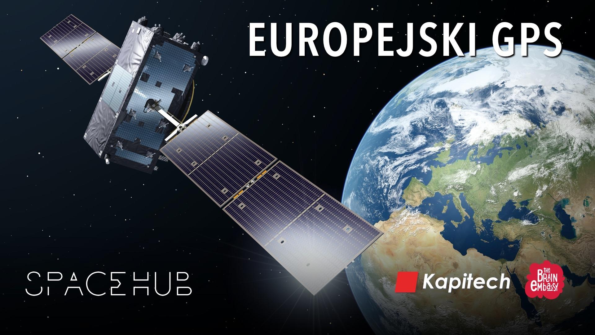 Co nam daje Galileo - europejski GPS? @ Online