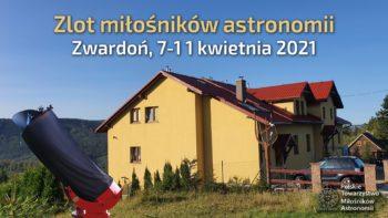 44. zlot Polskiego Towarzystwa Miłośników Astronomii @ https://www.facebook.com/zloty.zwardon/