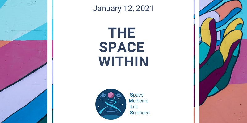 Health in Space Series: the Space Within @ Online Event